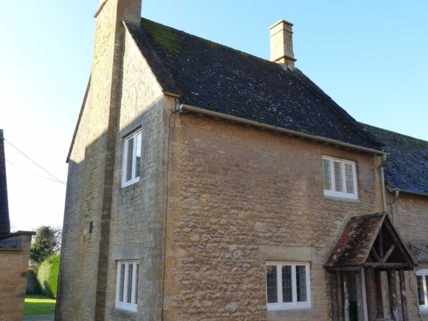 Overbury Investment Properties -